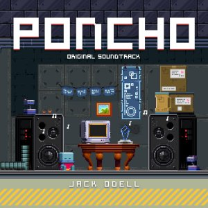 poncho soundtrack